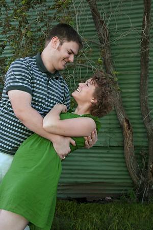 Engagement 2008