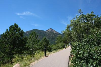 Colorado Springs, CO