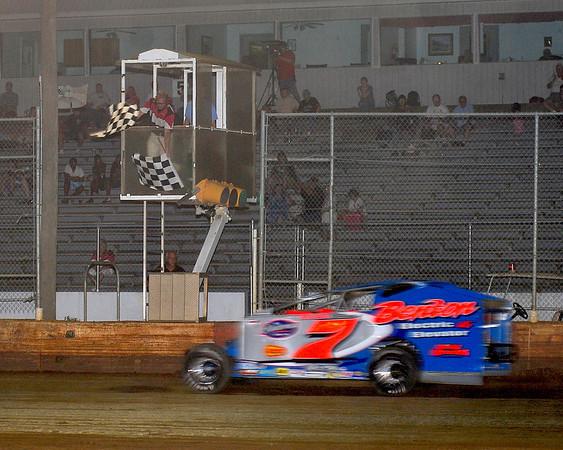 Bridgeport Speedway July 1