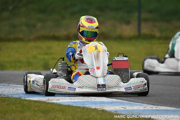 Tullyallen Karting Club - 2019 T Plate