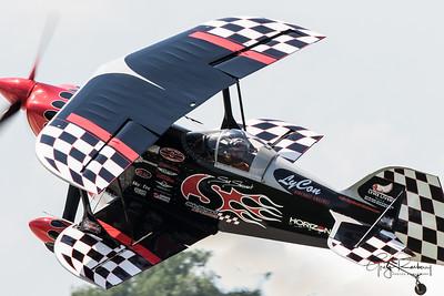 Quad-City Airshows