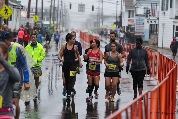 2016-10-2 Smuttynose Rockfest Half Marathon and 5K