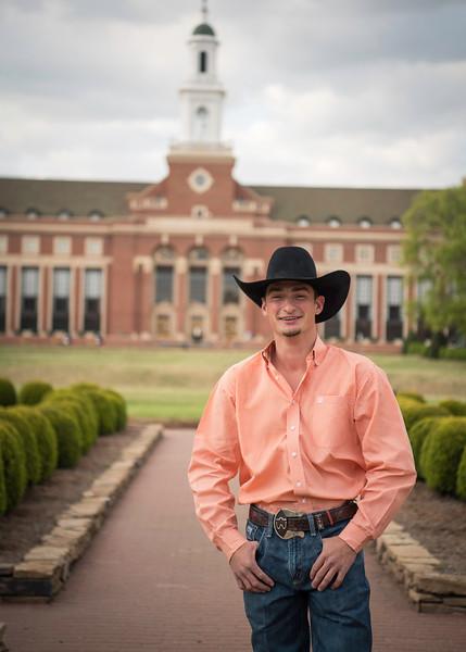 Cody Ward