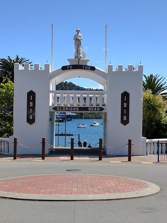 2016 NZ09 Picton