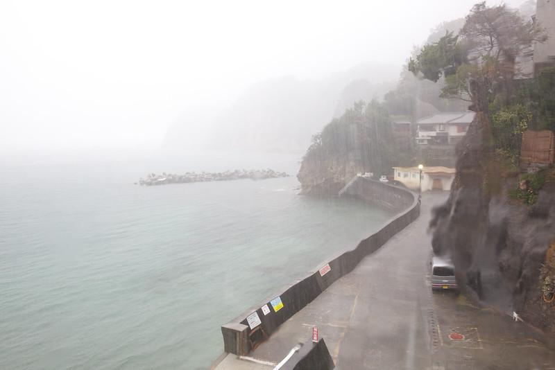 Heavy Rain on Day 3