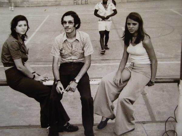 Paula Costa, Patrão e Luisa Marques