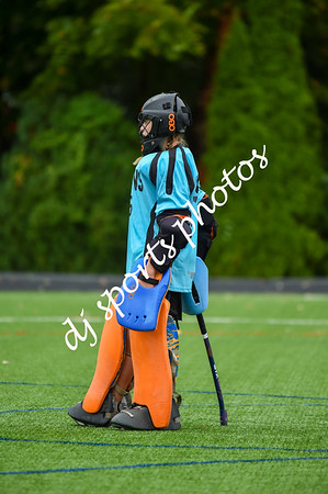 2020-09-28 SHA vs Ballard Girls Freshman Field Hockey