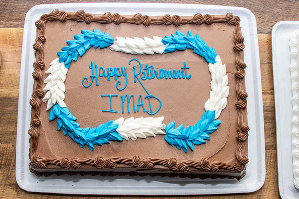 2019-Imad Retirement POD Party