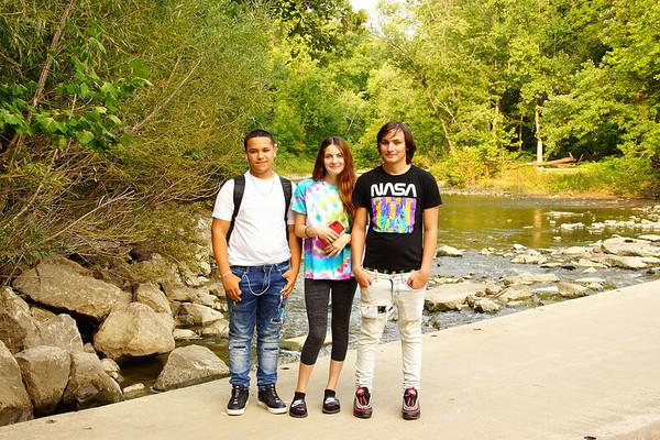 Cascade Kids