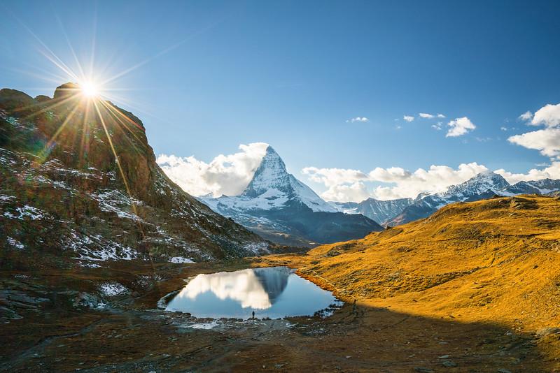 CHRIS BURKARD SWITZERLAND TOURISM