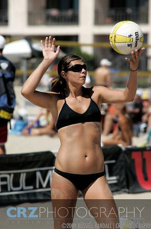 2009 AVP Hermosa Beach Open