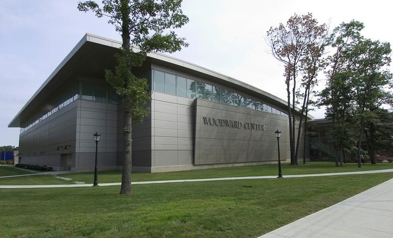 Woodward Center
