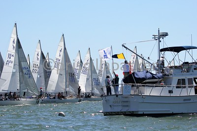 J24 North Americans 2018  - Charleston, SC