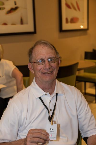 Joe Timer