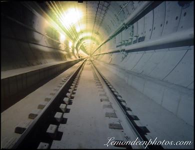 Tunnel sous la Manche - Le Musée du Transmanche