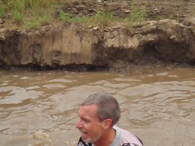 NBVC Mud Run