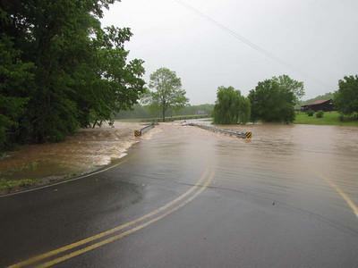 Post MAY 2010 flood