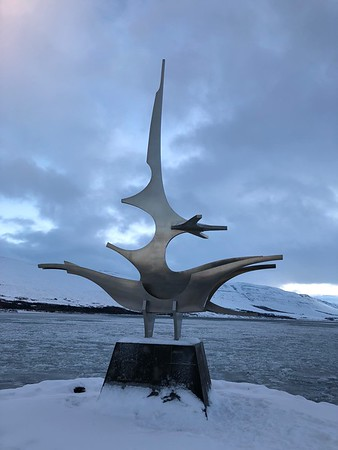 Iceland 01/18 - Day 8