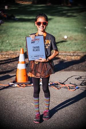 2019 Pumpkin Run
