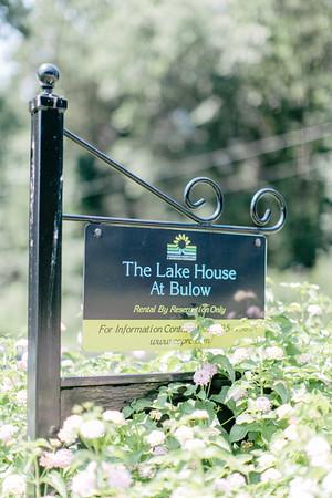 The Lake House at Bulow Landing