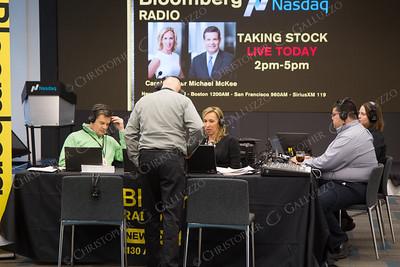 02-09 Bloomberg Radio Taking Stock
