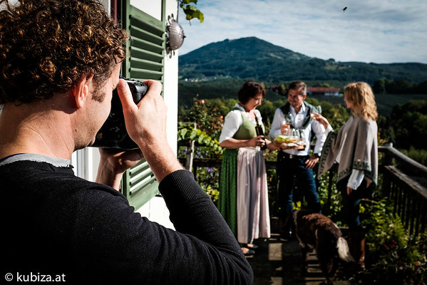 M.O. Steiermark Tourismus - Apfelland 05.10.2015