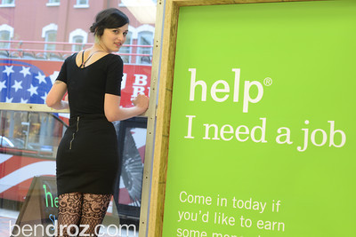 'help' Pop-up Pharmacy