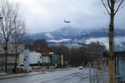 Innsbruck, Austria-NOT MINE