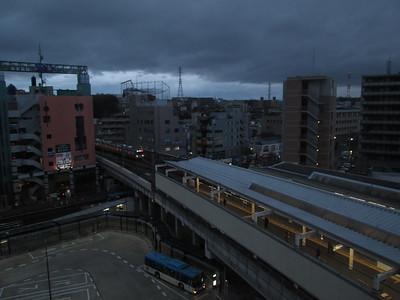 Japan (MRD), February 2017