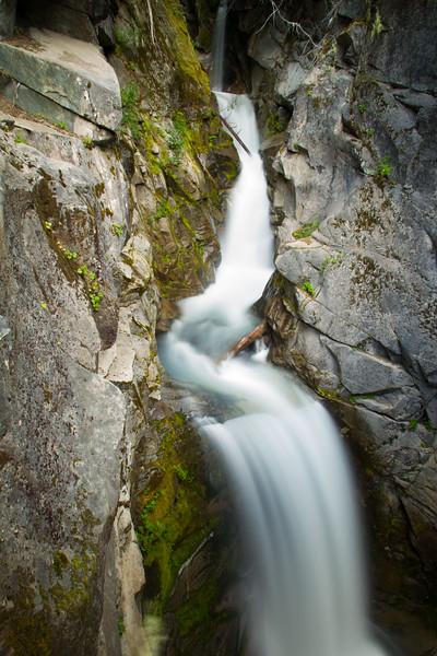 Olympus National Park, Washington, USA