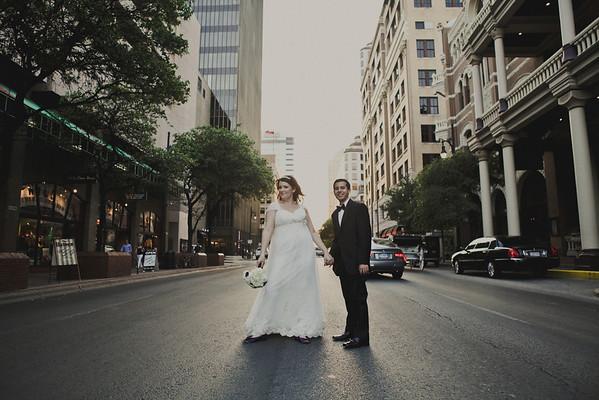 Steve + Jen | A Wedding Story