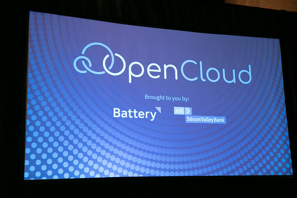 2019.11.06 Battery Ventures Open Cloud Summit
