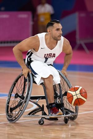8-24-2019 Men's USA vs. CHE
