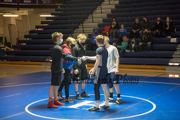 2021-1-20 WHS Wrestling vs Exeter