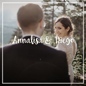 Annalisa & Diego