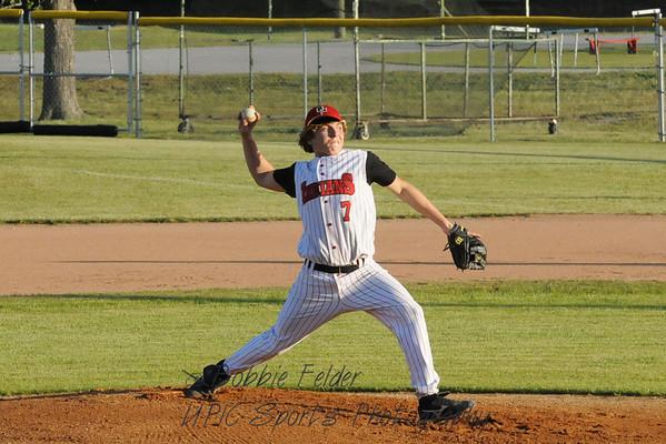 Orangeburg Prep Baseball 2009