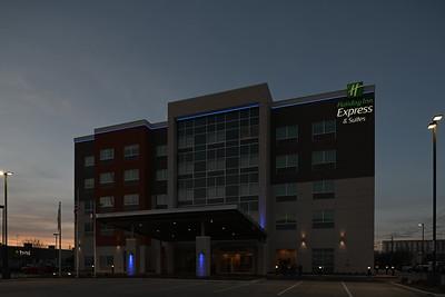 Holiday Inn Express \ Memorial Houston