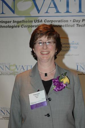 Women of innovation 2011