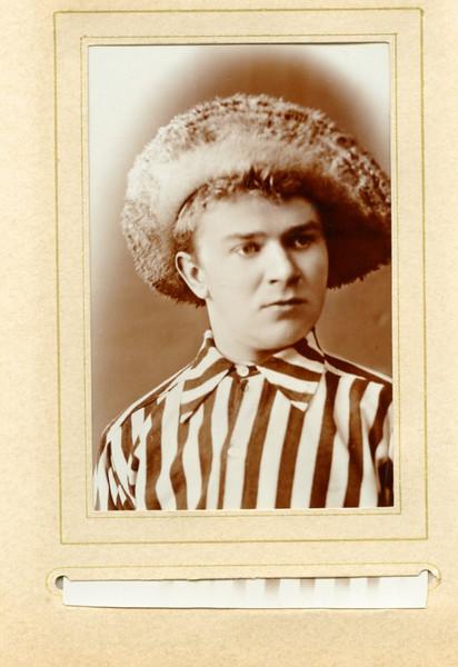 Johanne Hedemanns Album billede nr. 120