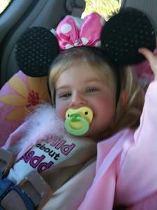 Disney 2010 (1st Visit)