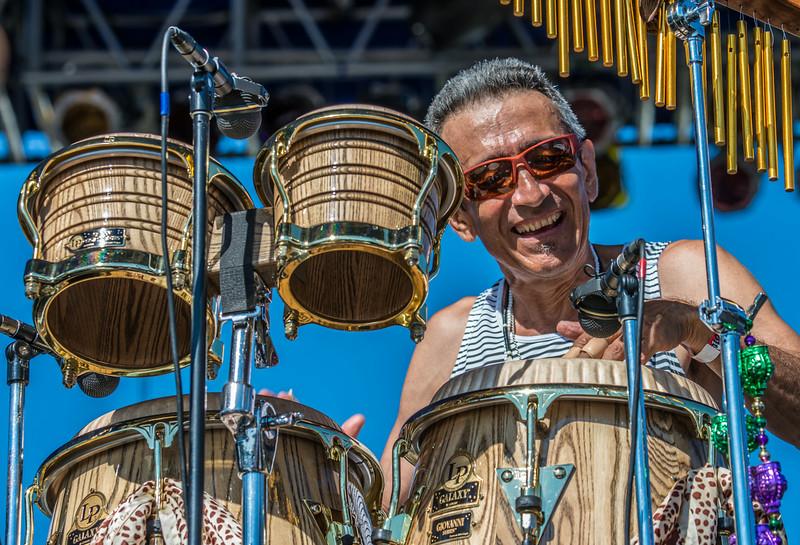 Mark Chico Perez-Gypsy-2014 Taste of Minnesota-Waconia MN