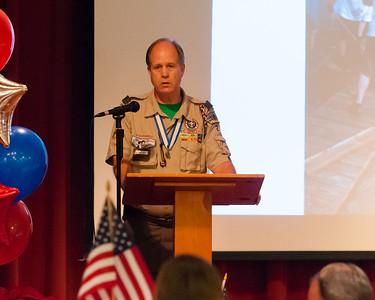 2013 Eagle Scout COH