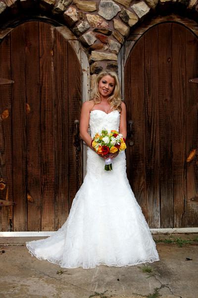 Courtney <3 Bridals