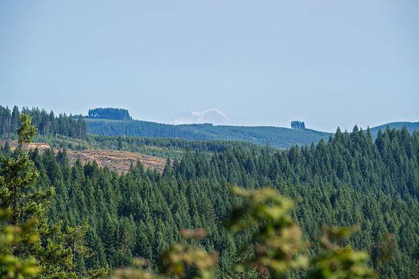 Oregon & Washington 2012