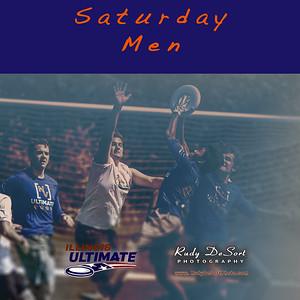 Saturday Men