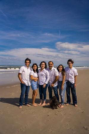 Kazran Family Beach