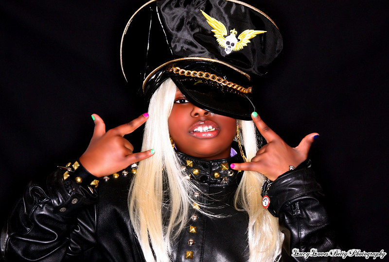 Kamerons Rock Star