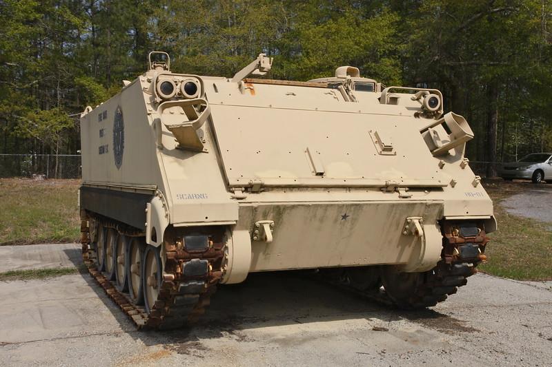 M113A1 5