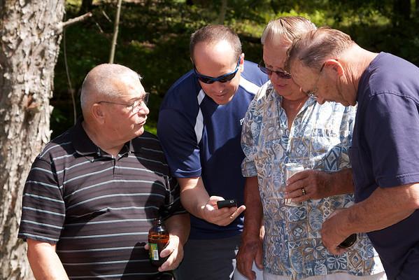 2012-09-01 Steve's Surprise 40th