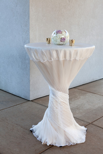 Wedding, Warren Ohio Display Shoot